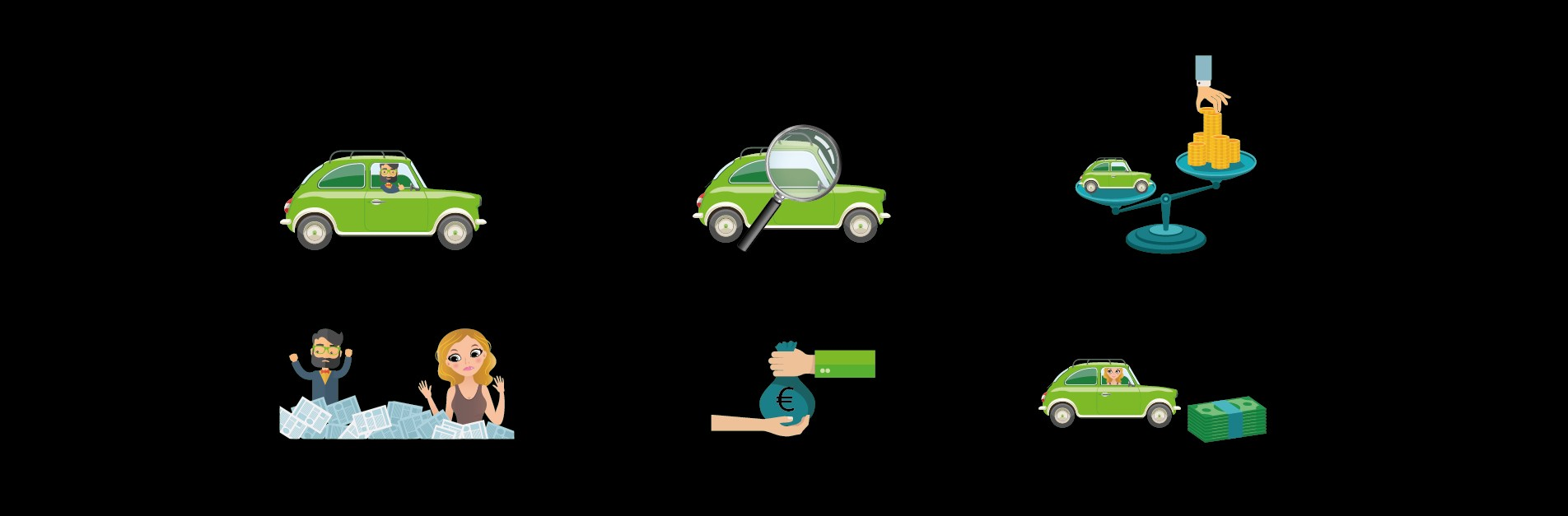 Achat & vente de voiture d'occasion