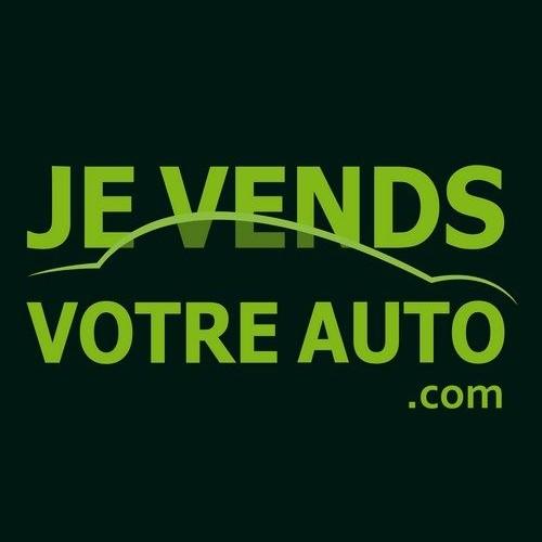 Logo Je Vends Votre Auto . com