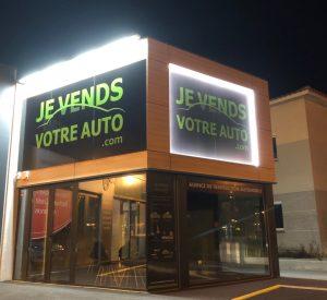 Je Vends Votre Auto . com - Agence de Perpignan