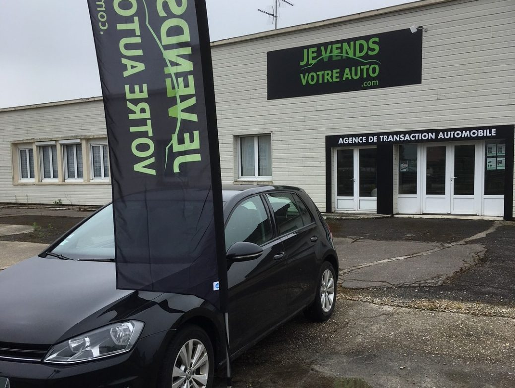 Je Vends Votre Auto . com - Agence d'Yvetot 2